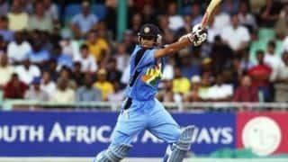 Rahul Dravid's ODI innings that left unnoticed