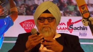 Bishan Singh Bedi: Lodha panel was important in bringing some sanity and honesty in Indian cricket administration