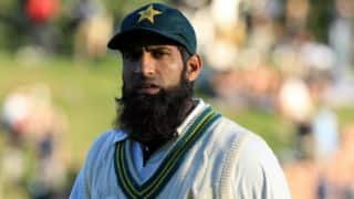 Mohammad Yousuf: Not offered Afghanistan head coach's role