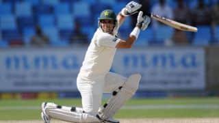 Misbah-ul-Haq: Pakistan will exploit weakness in England batting line-up