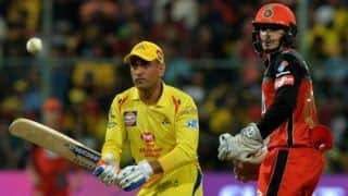 IPL 2018, RCB vs CSK: Marks out of 10
