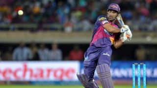 Kolkata Knight Riders (KKR) vs Rising Pune Supergiants (RPS), Match 45, IPL 2016 at Kolkata: Likely XI for MS Dhoni-led RPS