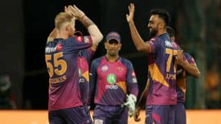 IPL 2017: With MS Dhoni in Rising Pune Supergiant (RPS) it feels like a home game, says Ben Stokes