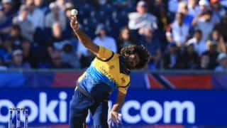 Lasith Malinga to play T20s after quitting ODIs