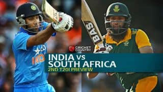 India vs South Africa 2015, 2nd T20I at Cuttack, Preview: Wounded hosts look to fight back