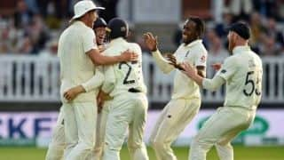 England's 2020 home season schedule: Season to start with West Indies series at The Oval