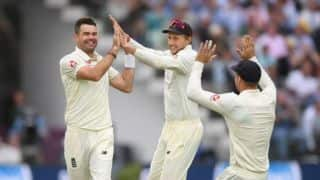 India vs England 2018: James Anderson is a special commodity, says Joe Root