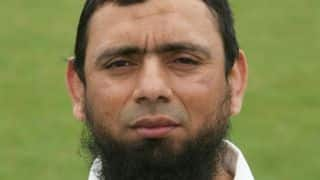 Saqlain appointed as Peshwar Zalmi's spin bowling consultant