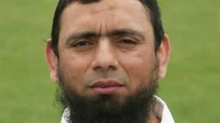 PSL 2018: Saqlain Mushtaq appointed as Peshwar Zalmi's spin bowling consultant