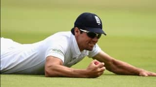 Alastair Cook unfazed by Kevin Pietersen's remarks