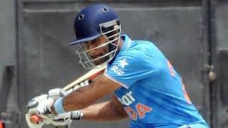 Virat Kohli appreciates Gurkeerat Singh as a potential all-rounder