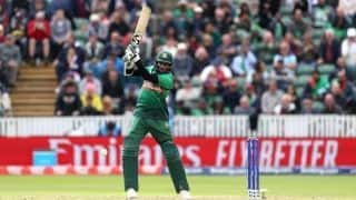 Match highlights, ICC Cricket World Cup 2019, Match 23: Shakib Al Hasan powers Bangladesh to win over West Indies