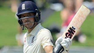 2nd Test, Lunch: England take lead but Sri Lanka fight back