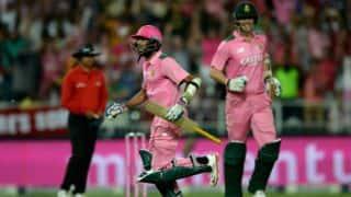 South Africa vs England 2015-16, 4th ODI at Johannesburg