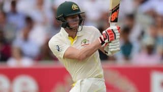 Steven Smith hits 10th Test ton on Day 1 2nd Ashes Test at Lord's