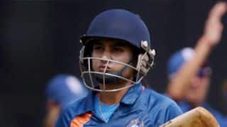 Mithali Raj retains 5th position in ICC T20I batting rankings