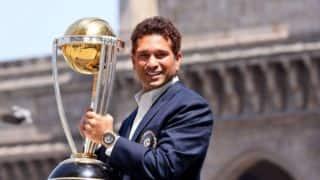 सचिन तेंदुलकर लिंक्डइन से जुड़ने वाले पहले क्रिकेटर बने