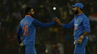 Kohli: India played up to 75 per cent potential against England in 2nd ODI