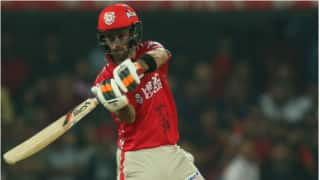 Glenn Maxwell does not play in IPL with the same approach as International cricket: Virender Sehwag