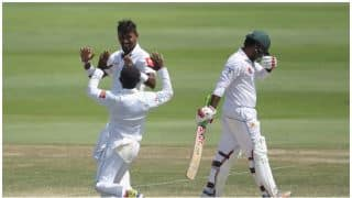 Pakistan vs Sri Lanka, 1st Test: Rameez Raja, Wasim Akram, Shoaib Akhtar lashes out at Pakistani Batsmens