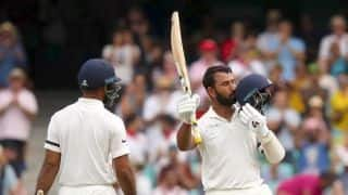 We need to bat like Cheteshwar Pujara to put a big score: Marnus Labuschagne