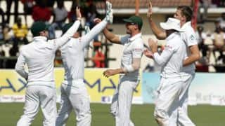 Selecting full strength South Africa XI a 'good nightmare': Ottis Gibson