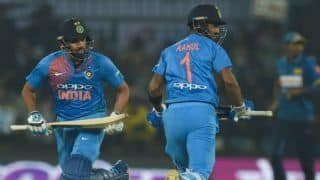 World Cup: I am playing to the best of my ablity. but still not satisfied, says KL rahul