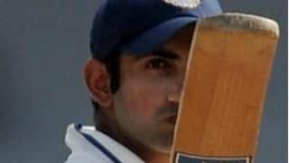 Virat Kohli-led India ready for South Africa challenge, believes Gautam Gambhir