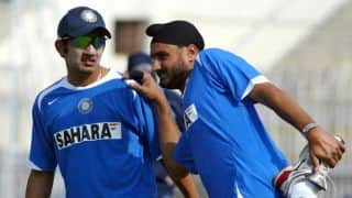 Preview: All eyes will be on Harbhajan Singh, Gautam Gambhir as Karnataka take on Rest of India in Irani Cup