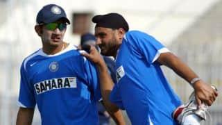 Preview: All eyes will be on Harbhajan Singh, Gautam Gambhir as Karnataka take on Rest of India in Irani Cup