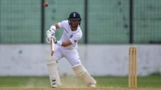 1st unofficial Test, India A vs England Lions: Ben duckett, Sam Hain hit half century, England Lions score 303/5 on Day 1