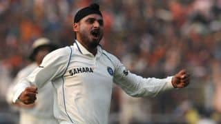 Harbhajan Singh eager to play cricket with pink ball