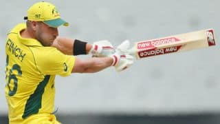 Australia drop Finch, Bailey for ODIs vs Pakistan; uncapped Lynn, Stanlake included