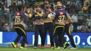 IPL 2017 LIVE Streaming: Watch KKR vs RCB live IPL 10 match on Hotstar