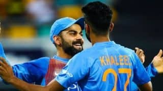 2nd T20I: Plenty to ponder as India aim to keep series alive in Melbourne