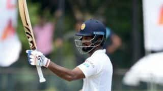 क्राइस्टचर्च में खेली 152 रनों की पारी ने टेस्ट क्रिकेट सिखाया: दिमुथ करुणारत्ने