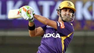 IPL 2014: Gautam Gambhir hails 'incredible win' against Royal Challengers Bangalore