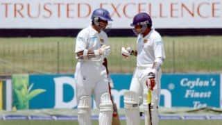 Sangakkara, Jayawardene setting the tone for Sri Lanka
