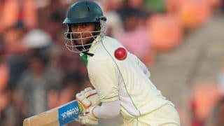 Live Cricket Score Bangladesh vs Zimbabwe, 2nd Test, Day 2 at Khulna: Bangladesh all out for 433