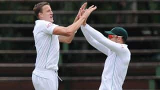 India vs South Africa 2018: Morne Morkel will attack on India batters in last session of the day