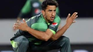Pakistan Cricket Board give update on Hasan Ali Injury