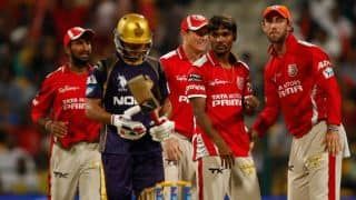KKR vs KXIP, IPL 2014 Match 15 at Abu Dhabi
