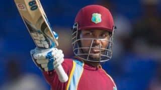 Live Scorecard: West Indies vs Bangladesh, only T20I at Basseterre