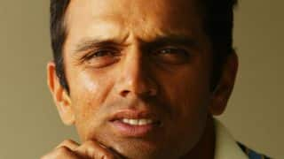 Highlights of Rahul Dravid's Dilip Sardesai memorial lecture 2014