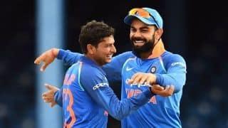 कुलदीप की फिरकी के दम पर सीरीज जीतने के इरादे से उतरेगी टीम इंडिया