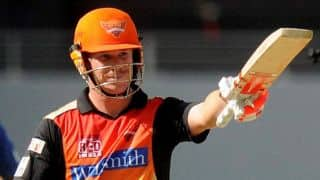Sunrisers Hyderabad vs Mumbai Indians: Full Video Highlights of IPL 9 2016 Match 12