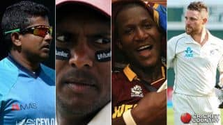 Year-ender 2016: Cricketers who announced retirement this year