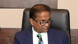 श्रीलंका क्रिकेट के अध्यक्ष तिलंगा सुमतिपाला के सट्टा लगाने वाली कंपनी से संबंध