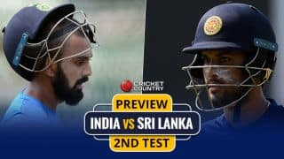 India vs Sri Lanka, 2nd Test (Men), preview: KL Rahul's comeback adds to selection woes; Dinesh Chandimal back at helm