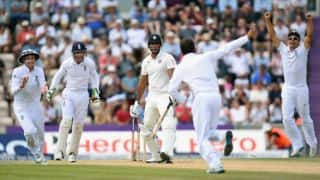 India lost not just a Test, but respect as well